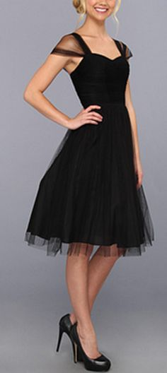 little black dress have this, so beautiful and comfortable
