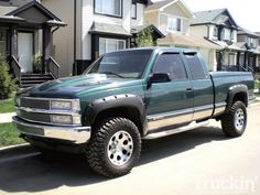 98 chevy cheyenne 2500 parts