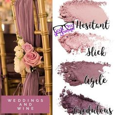 makeup ideas – Hair Care Tips and Tricks Make Your Own Makeup, Make Makeup, Girls Makeup, Diy Wedding Makeup, Wedding Hair, Dream Wedding, Younique Splurge, Splurge Cream Shadow, Makeup Inspiration