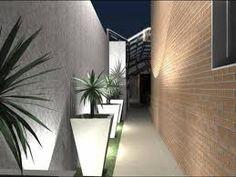 Imagem Cotswold House, Garden Pavers, Patio Interior, Side Garden, Front Yard Landscaping, Solar Lights, Decoration, Future House, Outdoor Gardens