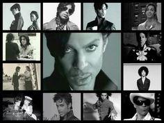 Prince, Prince and more Prince!!!