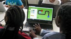 Code for Life: il coding per la scuola primaria da Ocado
