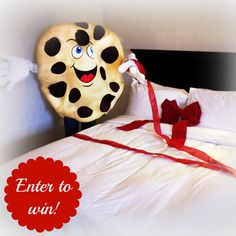 Win one of Doubletree Hotel Downtown Madison's famous DoubleTree by Hilton beds, a $1,800.00 value!