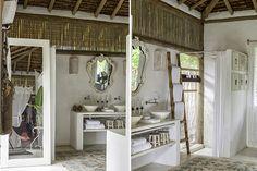 Uma Vila em Trancoso, uma cabana pra você!