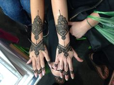 Henna by MAM khaosan road