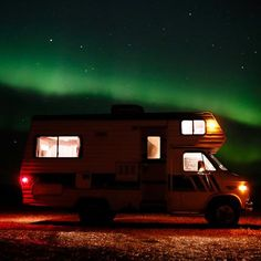 This Couple's RV Road Trip Shows Off Nature at Its Best