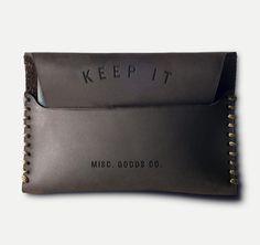 Mgco Leather Wallet   eBay
