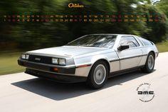 DeLorean Motor Company   Wallpapers