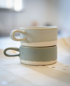 contemporary mugs by Bulb Design Studio