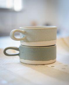 contemporary mugs by Bulb Design Studio