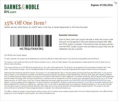 c214e895ba Up to 90% off Barnes and Noble Coupon