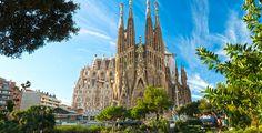 Entdecke die aufregende Stadt Barcelona!  Mit dem Feriendeal übernachtest du  im 5-Sterne Hotel Hesperia Tower. Im Preis ab 185 Franken sind das Frühstück und der Flug inbegriffen.  Buche hier deine Städtereise: http://www.ich-brauche-ferien.ch/ferien-deal-barcelona-fuer-185-mit-flug-und-hotel/