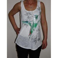 Birdsong Tank by Sunnygirl Australia Tank Man, Australia, Tank Tops, Women, Fashion, Moda, Halter Tops, Fashion Styles, Fashion Illustrations