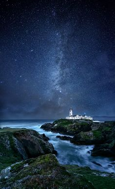 Fanad, County Donegal - Ireland