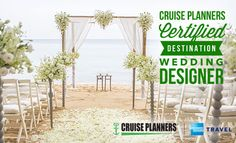 Planning a destination wedding?  We have all you need to make your dreams come true.