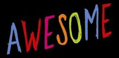 'Awesome': The most overused word in English & the anti-awesome list -- via @Ragan Communications