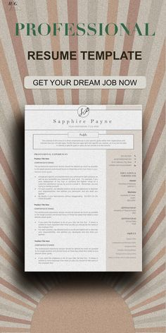 Having an attractive resume is critical while looking for work and should be your first goal. That is why we created an office manager resume, college resume, Nurse Resume, Teacher resume, or your first resume template to ace your Job hunting. This Templates Include RESUME WRITING TIPS or RESUME GUIDE with how to write your cover letter as well. These include matching cover letter templates and Reference sheet template. Office Manager Resume, College Resume, Business Resume, Nursing Resume, Professional Resume Examples, Good Resume Examples, Modern Resume Template, Resume Templates, Cover Letter Template