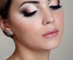 wedding make up #makeup #wedding #bra