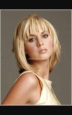 Long Bob Hairstyles With Bangs And Layers Bangs With Medium Hair, Short Hair With Layers, Medium Hair Cuts, Short Hair Cuts, Medium Hair Styles, Short Hair Styles, Bob Styles, Haircuts For Fine Hair, Hairstyles With Bangs