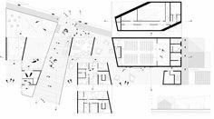 Galeria - Centro de Cultura Sluzewski / WWAA + 307kilo - 10