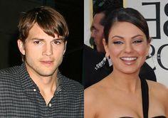 Ashton Kutcher et Mila Kunis ensemble, on y croit ou pas ?