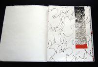 Marina Soria | Artistic Work | Artist books