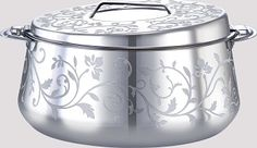 Pradeepstainless: Kitchenware manufacturers chennai | Catering wares | Stainless steel planters exporters