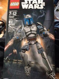Lego-Star-Wars-75107-JANGO-FETT-In-Hand-Building-Figure