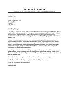 cover letter examples | Sample cover letter for sales manager ...