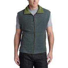 Columbia's Men's Cathedral Peak Vest, Gremlin, XX-Large (Apparel)  http://www.amazon.com/dp/B000E3VABQ/?tag=goandtalk-20  B000E3VABQ