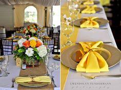 Yellow wedding details   Green Gables Estate Wedding Photos San Diego