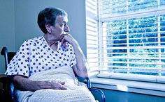 Thousands of elderly people are dying unnecessarily early because 'despicable' age discrimination in the NHS is denying them treatment for cancer, a charity has warned. Cannabis Cures Cancer, Old Person, Cancer Cure, Loneliness, Fitspiration, Lonely, San Diego, Death, Finals