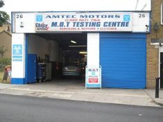 3 Must Know Facts about #MOT #test for #2015 for car owners from the locality #East Dulwich, #Clapham and #Streatham