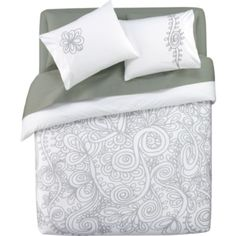 just got this for my dorm: this website has really decently priced duvet covers.
