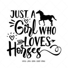 Kids Horse Shirt, Horse Lover Shirt, Equestrian Gift, Horse Lover, Horse Svg, Horse Gift Ideas, Hors