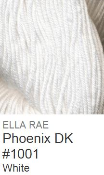 Ella Rae Phoenix DK Yarn