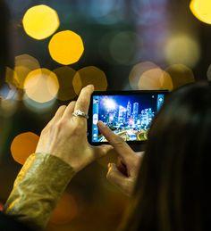 O curso é voltado para profissionais e amantes da fotografia, principalmente aqueles que queiram usar redes sociais como meio de marketing.