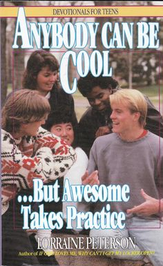Now With Even More Coolness! (Re-do from 2009) | Awful Library Books