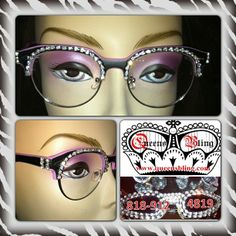 """@QUEEN BLING's photo: """"CLEAR PINK CLUB MASTERS SUNNIES ONLY $50, with free shipping. Visit: www.queensbling.com #Florida #women #eyeglasses #rhinestones #travel #famous #bling #sunglasses #sunnies #California #DetroitBallroom #whiteparty #detroitprincess #kidsfashions #designersunglasses #Motown #swag #Detroit #queensbling #fashion #boutique #shades #eyewear #rhinestonesunglasses #blingsunglasses #designereyewear #girls #Chi-town #style #shades #celebrities"""""""