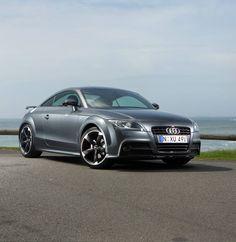 Audi TT S Line Competition-1
