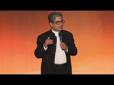 First Look: Deepak Chopra on Awareness and Forgiveness - Super Soul Sunday