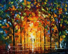 THE RETURN OF THE SUN - PALETTE KNIFE Oil Painting On Canvas By Leonid Afremov http://afremov.com/THE-RETURN-OF-THE-SUN-PALETTE-KNIFE-Oil-Painting-On-Canvas-By-Leonid-Afremov-Size-24-x30.html?utm_source=s-pinterest&utm_medium=/afremov_usa&utm_campaign=ADD-YOUR