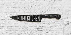United Kitchen on Behance