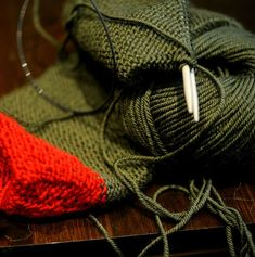 What's new on our blog ? Absinthe, Fir Tree, Green Wool, Green Fabric, Whats New, Creations, Blog, Green, Wool