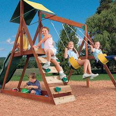 save 17 big backyard andorra swing set toys r us