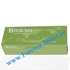 Package 2ml/piece Bioeno Ultia : Suitable for cheeks, temples, forehead, chin, nose, etc.  Bioeno Fine : Suitable for nose jobs, chin Feng. Bioeno Evolution : Suitable for wrinkles, lip injections, ear, tears ditch. Bioeno Original : Suitable for wrinkles, lip fillers, ear lobe, tear groove, nasolabial folds, cheeks, temples, forehead, etc.