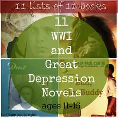 and great depression books 11 novels to use in History or English classes-- great cross-curricular novels to use in History or English classes-- great cross-curricular ideas 5th Grade Social Studies, Social Studies Classroom, Teaching Social Studies, Classroom Resources, School Classroom, Study History, History Class, Teaching History, History Activities