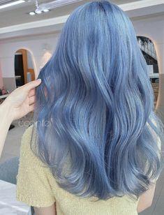Hair Inspo, Hair Inspiration, Hairstyle Ideas, Cool Hairstyles, Colourful Hair, Pastel Hair, Hair Dye, Hair Colour, Haircuts