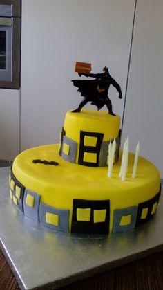 Bolo Batman 2015