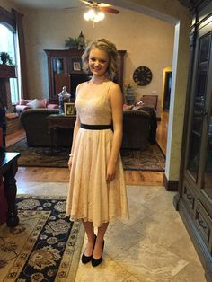 Her School SHAMED Her About Her Prom Dress, The Reason Why Was Unbelievable